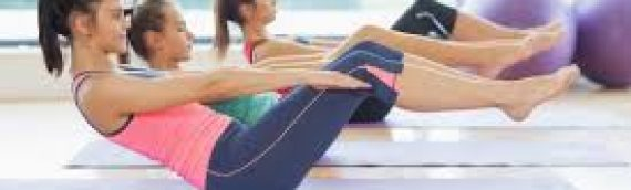 Pilates – Helping to boost your Immunity and Wellbeing